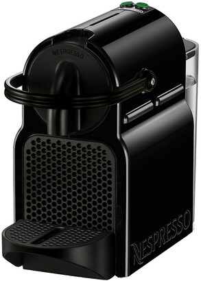 De'Longhi Nespresso Inissia Single-Serve Espresso Machine In Black