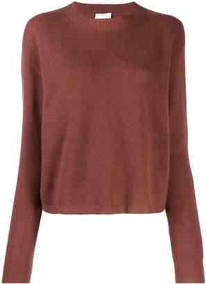 Alysi fine knit sweater