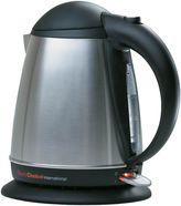 JCPenney Edge Craft Chef'sChoice Cordless Electric Kettle