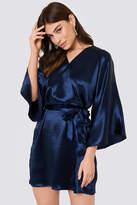 Rut & Circle Rut&Circle Leja Shiny Dress