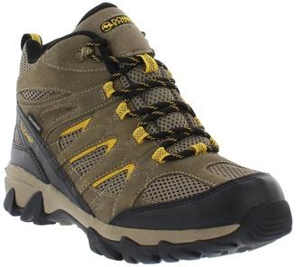Donner Mountain Roan Waterproof Mid Hiking Boot