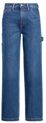 Ralph Lauren Limited-Edition Utility Jean