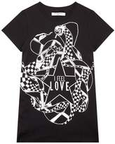 Givenchy I Feel Love Dress