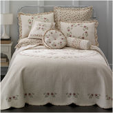 JCPenney JCP Home Collection Home ExpressionsTM Lynette Embroidered Bedspread