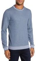 Ted Baker Men's Kaspa Modern Slim Fit Sweatshirt