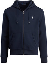 Polo Ralph Lauren Men's Double-Knit Full-Zip Hoodie, Only at Macy's