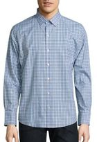 Zachary Prell Bruno Long Sleeve Shirt