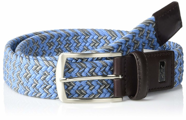 Thumbnail for your product : Greg Norman Men's 35MM Stretch Belt