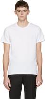 Calvin Klein Underwear Three-pack White Classic-fit T-shirts