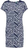 Benetton Summer dress blue