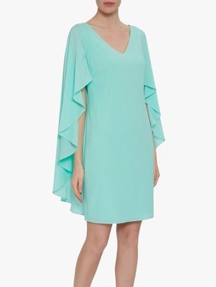 Gina Bacconi Danara Chiffon Dress