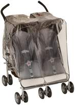 Jeep Side By Side Stroller Weather Shield