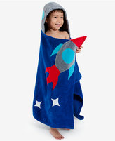 Kidorable Hooded Cotton Space Towel, Toddler & Little Boys (2T-7)