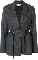 Kenzo - button blazer