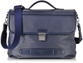 The Bridge by Pininfarina Leather Briefcase