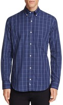 Tailorbyrd Saleen Plaid Classic Fit Button-Down Shirt