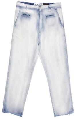 Loewe X Paula'S Ibiza Fisherman Jeans