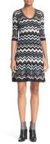 M Missoni Women's Zigzag Dress