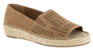 Bella Vita Cora Peep-Toe Espadrille Sandals Women's Shoes