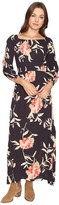 Billabong Crystal Ball Maxi Dress