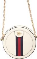 Gucci mini Ophidia round bag