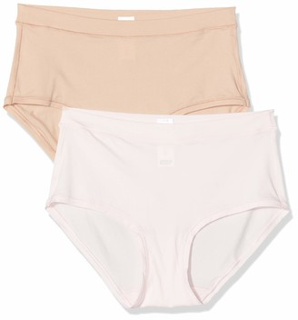 Dim Women's Shorty Body MOUV X2 Boy Short