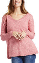 Life is Good Trapeze Sweater