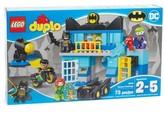 Lego Duplo Batcave Challenge - 10842