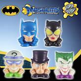 Batman Mash'Ems Figures - Value Pack