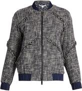 Diane von Furstenberg Braelyn jacket