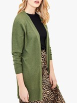 Oasis Open Front Cardigan
