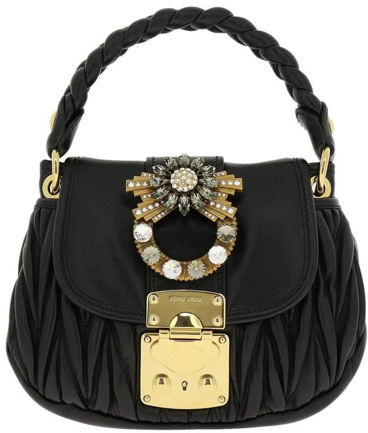Miu Miu Mini Bag Shoulder Bag Women