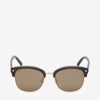 Bally HYPE BROWLINE SUNGLASSES