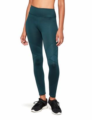 Amazon Brand - AURIQUE Women's Sports Tights
