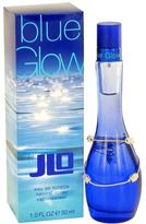 JLO by Jennifer Lopez Blue Glow Eau De Toilette Spray for Women (1 oz/29 ml)