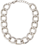 Lydell NYC Statement Curb-Chain Necklace