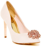 Ted Baker Peetch Text AF Pump