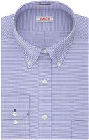 Izod Button-Down Dress Shirt - Big & Tall