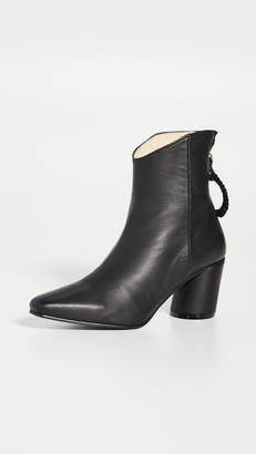 Reike Nen Oblique Turnover Ring Boots
