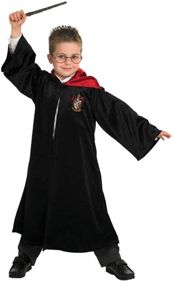 Rubie's Costume Co Harry Potter Deluxe Robe Children's Costume, 5-6 years