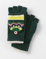 Boden Lambswool Mittens