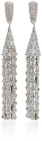 Fallon Monarch Deco Tulle Earrings