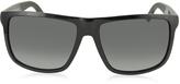 Gucci GG 1075/N/S D289O Black Acetate Square Frame Men's Sunglasses