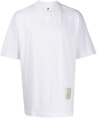 Oamc crew neck T-shirt