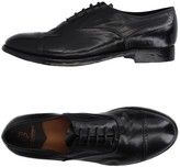 Silvano Sassetti Lace-up shoes - Item 11217768