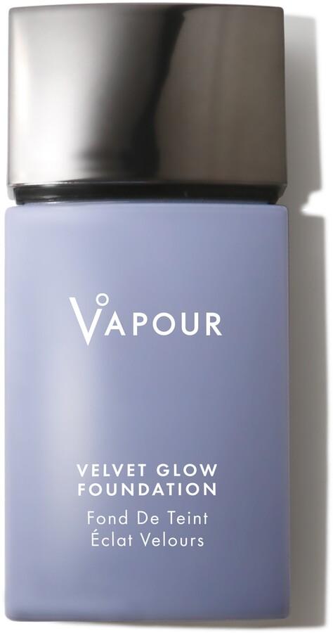 Vapour Velvet Glow Foundation