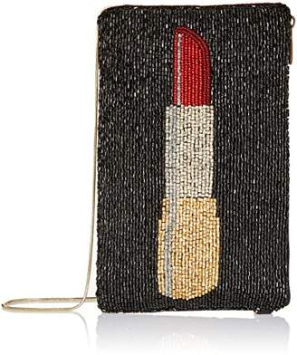 Mary Frances Touch Up Crossbody Phone Bag