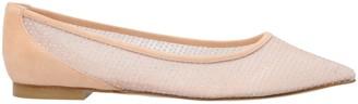 Stuart Weitzman Tasha Ballerina Shoes