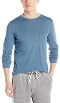Alternative Men's Cotton Modal Fatigued T-Shirt