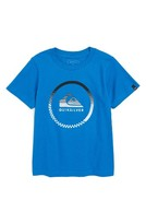 Quiksilver Toddler Boy's Active Momentum Graphic T-Shirt